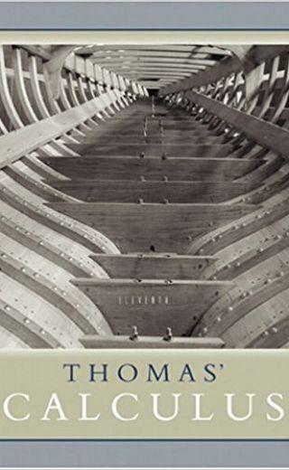 Thomas Calculus, 11th Edition