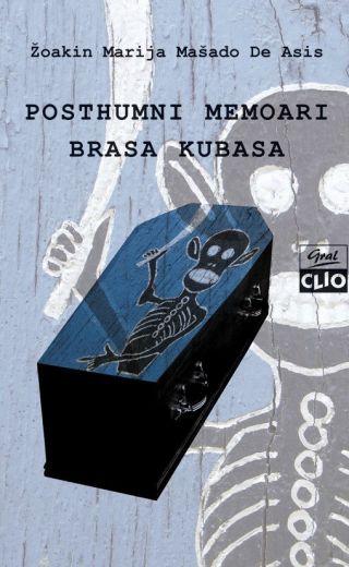 Poshumni memoari Brasa Kubasa