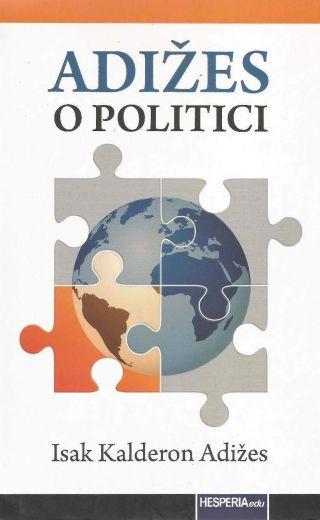 Adižes o politici