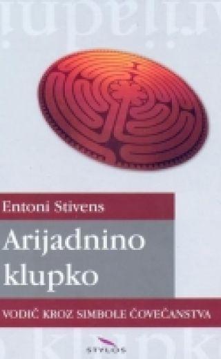 Arijandino klupko