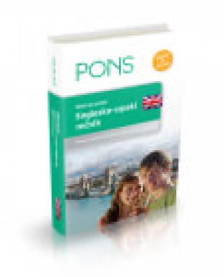 PONS – univerzalni srpsko engleski rečnik