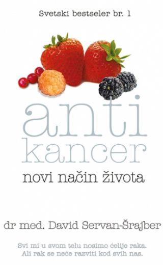 Antikancer – novi način života