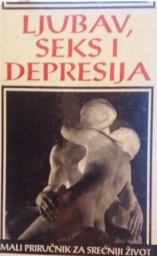 Ljubav, seks i depresija