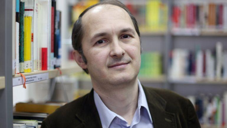Knjige i književni događaji koji su obeležili 2017. godinu – Gojko Božović