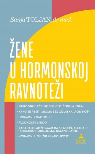 Žene u hormonskoj ravnoteži