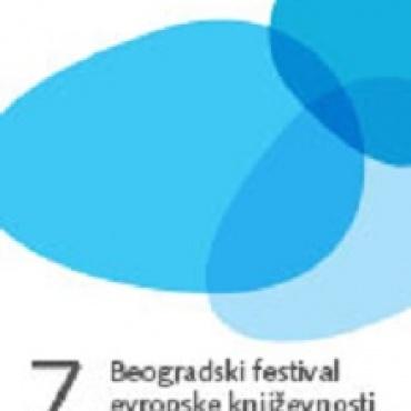7. Beogradski festival evropske književnosti – čvrsto uporište vrhunske književnosti
