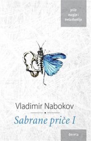 Sabrane priče I (Nabokov)
