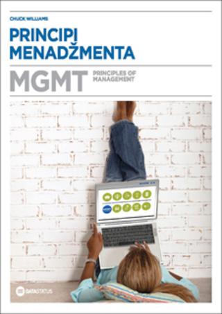 Principi menadžmenta – MGMT